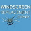 Windscreen Replacement Sydney Icon