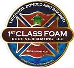1st Class Foam Roofing & Coating, LLC Icon