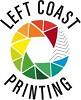 Left Coast Printing Icon