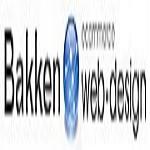 Bakken Web Design Icon