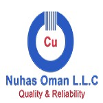 Nuhas Oman .LLC Icon