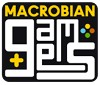 Macrobian Games