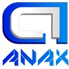 Anax Projects Development Icon