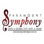 Paramount Symphony Icon