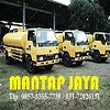 Mantap Jaya Icon