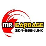 Mr. Garbage Icon