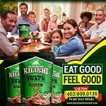 Kilishi Delivered Icon
