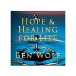 Hope & Healing For Life Icon