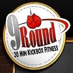 9Round Kickboxing Fitness in Greenville, SC Icon