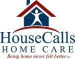 Home Care Nursing Icon