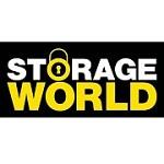 Storage World Self Storage Manchester Icon