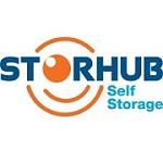 StorHub Self Storage - Changi Icon