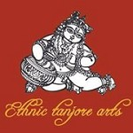Ethinic Tanjore Arts