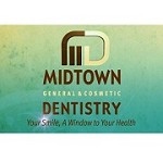 Midtown General & Cosmetic Dentistry Icon