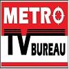 Metro TV Bureau Icon
