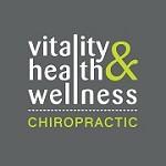 Vitality Health & Wellness Chiropractic Icon