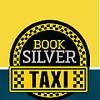 Book Silver Taxi Icon
