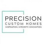 Precision Custom Homes Icon