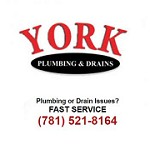 York Plumbing & Drains Icon