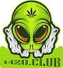 Toronto Cannabis Delivery Icon