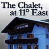 The Chalet, at 11º East Icon