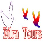 Dilra Tours  Icon