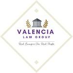 VALENCIA LAW GROUP Icon