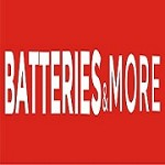 Batteries & More Icon