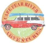 Cape Fear River Adventures Icon
