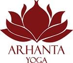 Arhanta Yoga Icon
