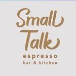 SmallTalkWaterloo Icon