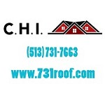 C.H.I. Roofing Icon