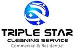 Triple Star Icon