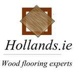 Haland.IE Wood Flooring Icon