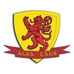 ALBA CARS Icon