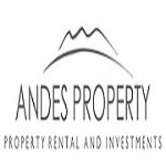 Andes Property Furnished Apartments Icon