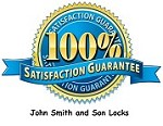 John Smith & Son Locksmith - Baltimore, MD