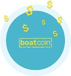 Boat Coin