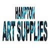 Hampton Art Supplies Icon