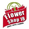 Bangalore Flowershop18.in Icon