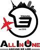 AIO13 TRAVEL Icon