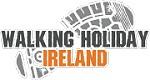 Walking Holiday Ireland Icon