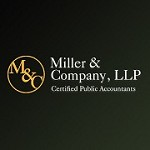 Miller & Company CPAs: Tax Accountants Icon