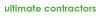 Ultimate Contractors Ltd Icon