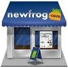 NewFrog Icon
