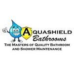 Aquashield Bathrooms Icon