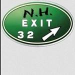 NH Exit32 Icon