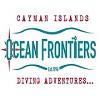 Ocean Frontiers Dive Shop Icon