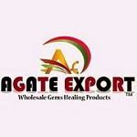 Agate Export - Wholesaler And Supplier Of All Crystals, Gemstones & Chakra Set Icon