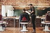AB Barbers Icon